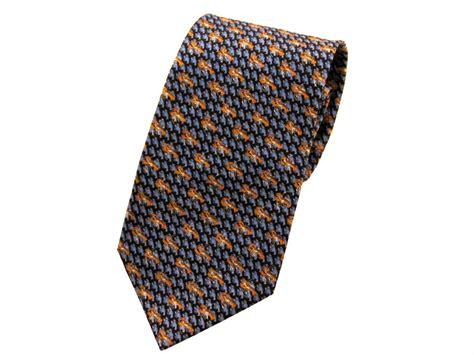 harvey s 100 silk sea animal print neck ties ebay