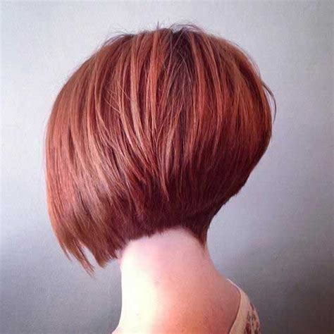 graduated bob haircut 19 stylish and eye catching graduated bob haircuts