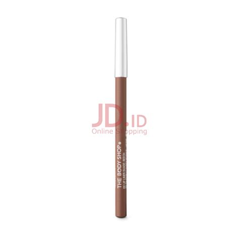 Daftar Lip Liner jual the shop lip liner 06 mahogany jd id