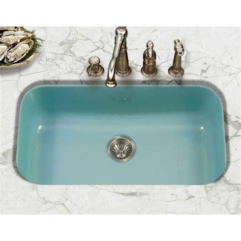 30 Porcelain Kitchen Sink Porcela 30 9 Quot X 17 32 Quot Porcelain Enamel Steel Gourmet