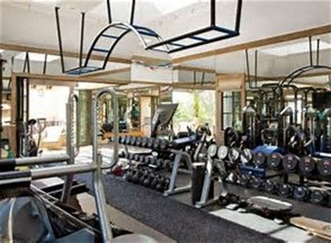 celebrity home gyms 1000 images about gyms on pinterest