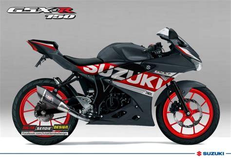 desain grafis motor road race desain livery grafis lain suzuki gsx r150 ala sendie