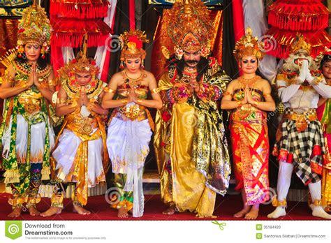 Ufhc Bali Clothing A 7x ramayana editorial image image of ramayana