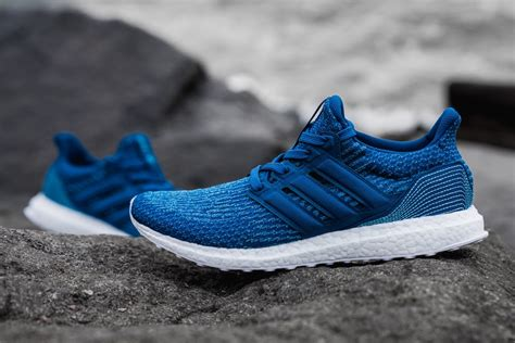 adidas parley parley adidas ultra boost blue release date sneaker bar