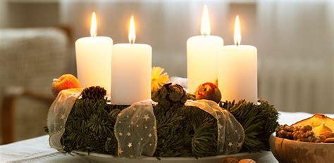 decorazioni candele natalizie le 5 decorazioni di natale pi 249 originali da creare sanbitt 232 r