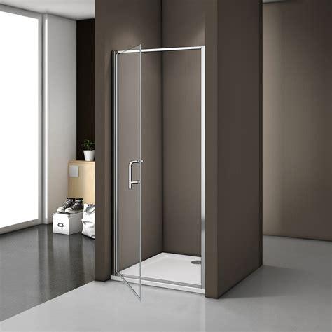 Shower Door Hinges Uk Frameless Shower Enclosure Pivot Door Hinges Cubicle Glass Screen Bathroom Ebay