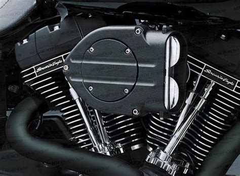 hyper charger kuryakyn airfilter for hyperchargers taco motos american