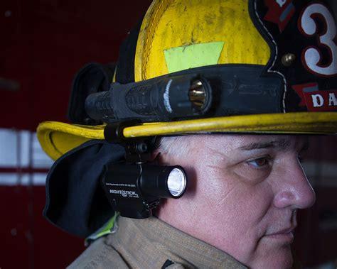 best helmet mounted light nightstick nsp 4650b firefighter helmet mount dual light