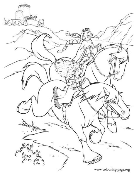 coloring pages of disney horses 185 best images about color pages on pinterest
