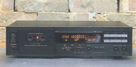 nakamichi cassette deck 2 nakamichi dr 2 review ters audio