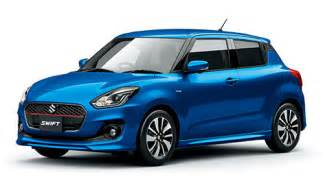 new maruti swift 2017 launch in 2018, price 4.7 lakhs