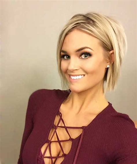 hairstyles for people with handicap 30 super blonde bob hairstyles bob hairstyles 2017