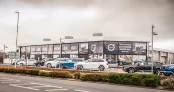 Volvo Poole Automotive To Relocate Volvo Business In Poole