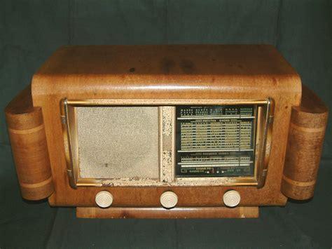 Acheter De L Ancien 3789 by Vieux Postes Radio