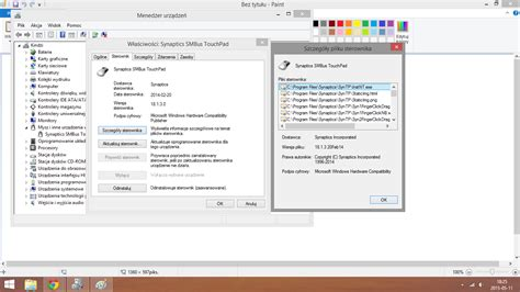 touchpad nie działa laptop toshiba satellite l50 b 125