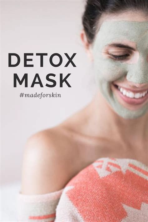 Crude Personal Care Detox Mask by 27 Best Images About Detox On On Friday Green