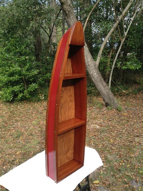 boat shelf for cupcakes 11 best wooden boat shelf images on pinterest boat shelf