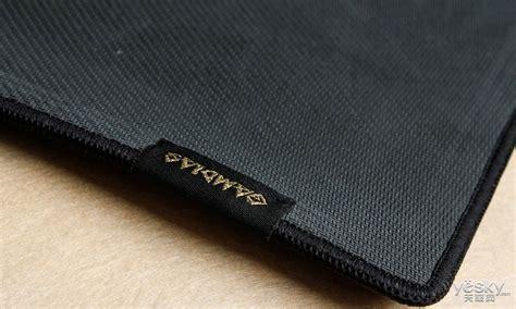 Gamdias Nyx M Gmm2300 ヲチモノ 表面がハニカム構造の布製ゲーミングマウスパッド gamdias nyx