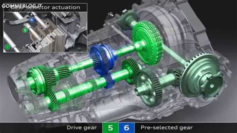 small engine repair training 2011 audi tt transmission control audi a7 the new s tronic 7 speed transmission youtube