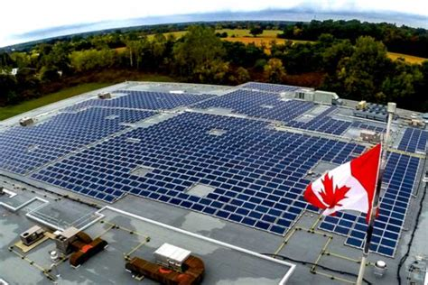 solar installers canada canada needs to boost its solar potential with incentives