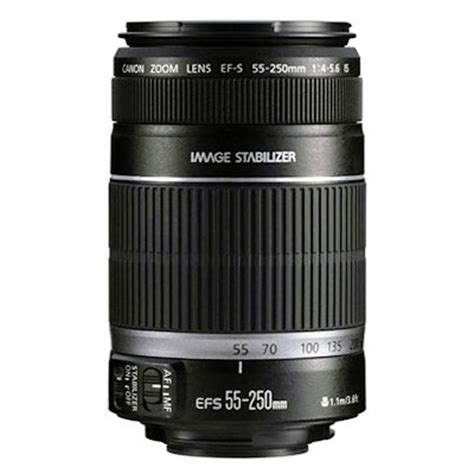 canon ef s 55 250mm f4 5.6 is lens review, compare