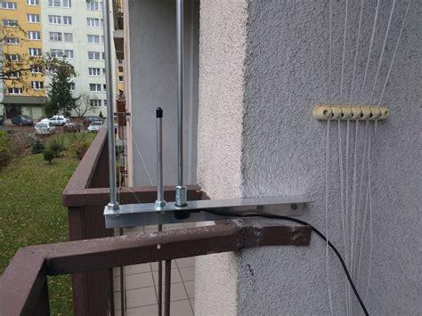 membuat antena tv j pole antena j pole 70cm 2m wpływ otoczenia elektroda pl