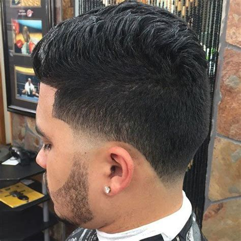 boys taper haircuts blow out taper fade men s different fade haircuts