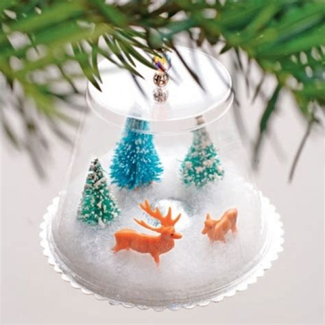 christmas decorations to make with children letter of