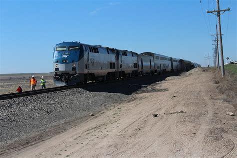 peerless tires garden city ks amtrak wreck in kansas trains magazine trains news