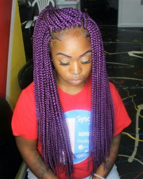 school hairstyles with box braids box braids dopee styles box protective styles and locs