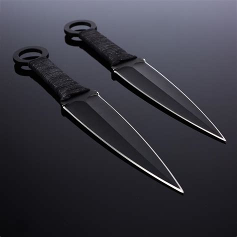 throwing daggers kunai dagger throwing knives