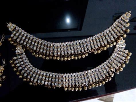 Gelang Kaki India Cantik 3 jual gelang kaki india sepasang di lapak parivaar india fashion inajoni