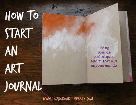 the drawing board journals books how to start an journal