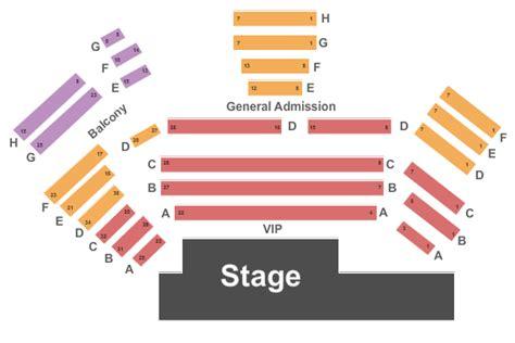 v theater seating chart rob garrett a tribute to neil las vegas tickets