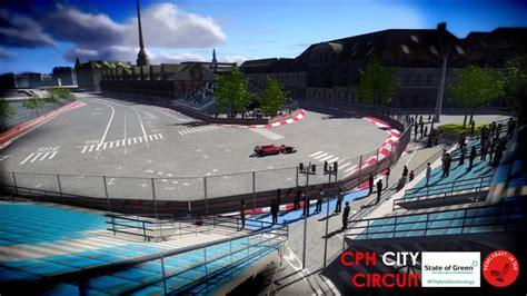 formula 4 isyraf danish danish formula 1 grand prix 2020 copenhagen city circuit