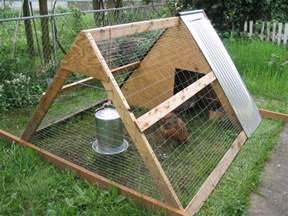 Plastic Rabbit Hutches Chicken Coop Designs A Chicken Coop