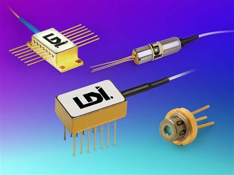ldi laser diodes osi laser diode introduces 1490 nm high power pulsed laser diode module