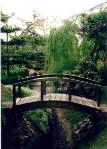 japanese garden bridge pureland japanese garden and meditation centre simple