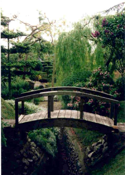 japanese garden bridges pureland japanese garden and meditation centre simple