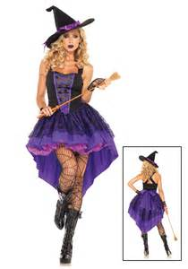 make witch costume halloween broomstick witch costume