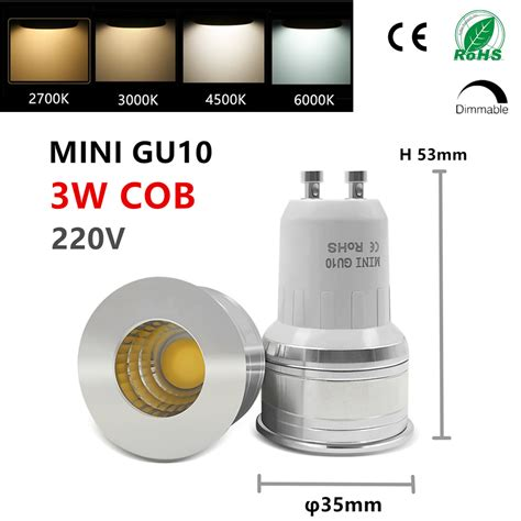 best led gu10 gu10 35mm reviews shopping gu10 35mm reviews on
