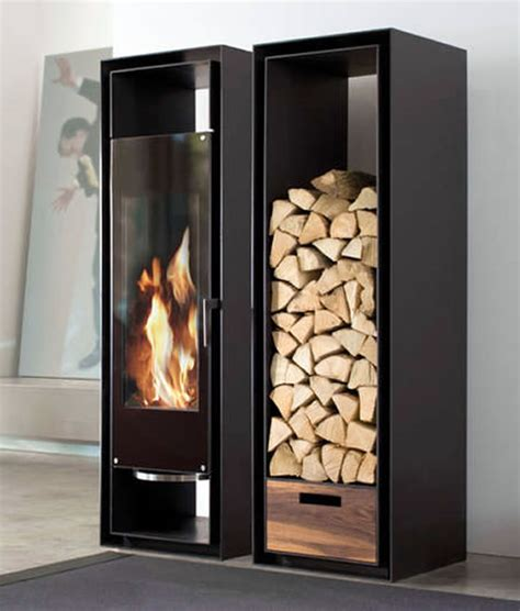 Conmoto Fireplace by Conmoto Gate Wood Burning Fireplace Keeps The Chill Away