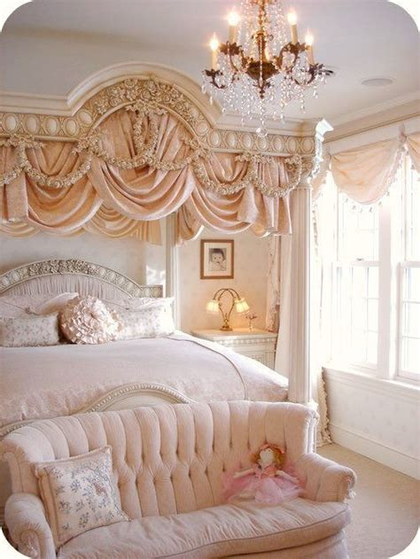 vintage girly bedroom bedroom pink girly cute bedrooms princess room ihappygirl