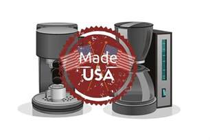 Coffee Makers Made In USA   Coffeeble