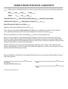 Home Purchase Agreement Template by Best Photos Of Home Purchase Agreement Home Purchase