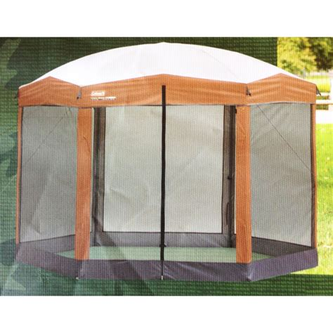 replacement canopy  coleman    hexagon riplock