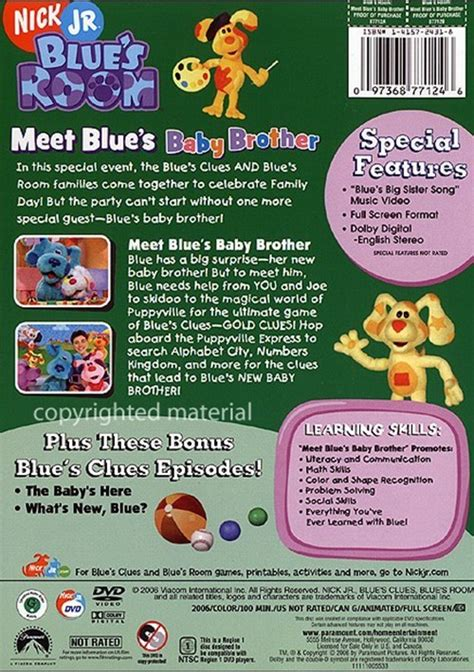 blues room dvd blue s clues dvd related keywords blue s clues dvd keywords keywordsking