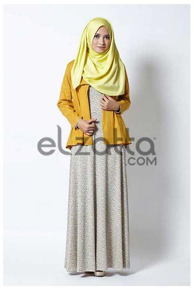 Baju Muslim Modern 2016 Contoh Foto Baju Muslim Modern Terbaru 2016 Koleksi