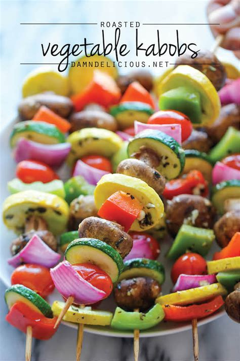 25 delicious vegetable side dishes