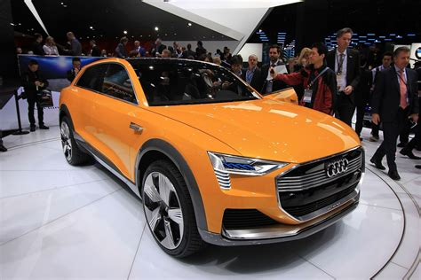 Audi Brennstoffzelle 2020 by Audis Zukunft So Plant Audi Die Zukunft